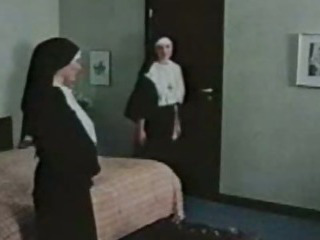 Porno Video of Color Climax Nympho Nuns