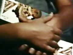Retro Porn 1970s - John Holmes - Girl Scouts