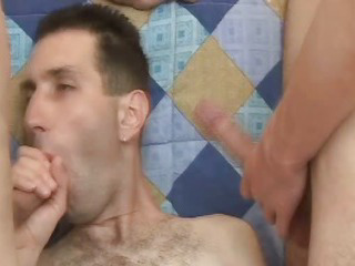 Sex Movie of Wild Gays Anal Sex