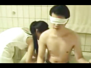 Porno Video of China Nurse