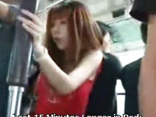 Porno Video of Fucked In Public Bus