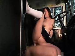 School Bus Anal Slut Jennifer White