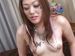 Porno Video of Japanese Girl Yukino