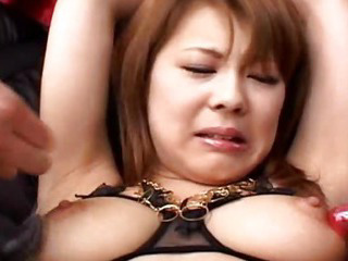 Porno Video of Japanese Teen Tied Up And Forced Orgasm Uncensored