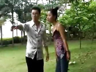 Porn Tube of Asian Does It