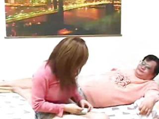Porno Video of Asian Home Sex