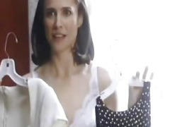 Mimi Rogers - Reflections in the Dark