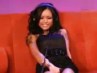 Sex Movie of Tila Tequila - Rides The Sybian