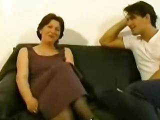 Porn Tube of Mom And Son Anal