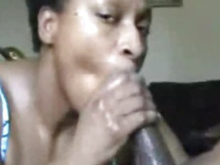 Porn Tube of Big Titty Milf/gilf Gives Excellent Wet Blowjob On Bbc