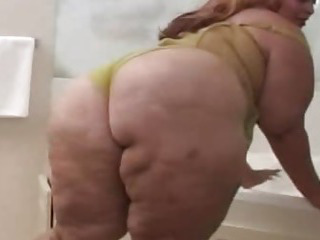Porn Tube of Ambrosia - Tear That Fat Ass Up