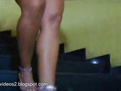 Viviane Araujo - A Stripper dos seus sonhos 005