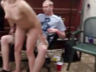 Porn Tube of College House Fuckfest On Mycollegerule