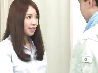 Porno Video of Sexy Milf Teacher Moe Mitsui