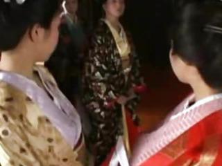 Porno Video of Japanese Av Model Enjoys Lots Of Hard Cock