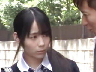 Porn Tube of Teen Schoolgirl Mana Kanase