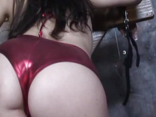 Porno Video of Big Ass Babe Sucked Cock And Fucked