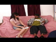 Hot Teen Screwed By A Black Guy2