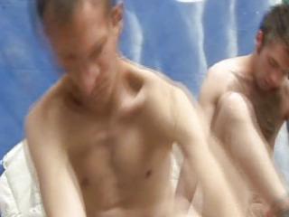 Porn Tube of Addicted To Bareback Sex