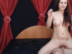 Beautiful Girl Gets Fucked By Her Boyfriend