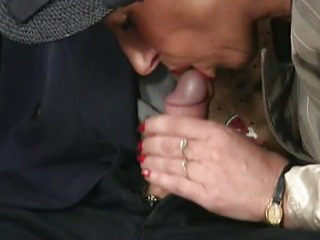 Porno Video of Old Couple Fucking And Sucking