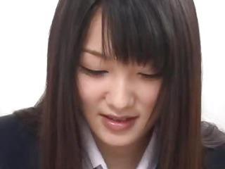 Porno Video of Nana Usami Gets Creampied In Her School Uniform