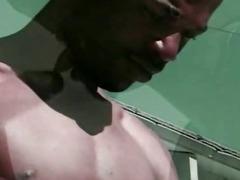 Black Studs Fucking Ass