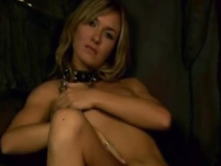 Porno Video of Chained In The Basement