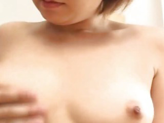 Porno Video of Japanese Babe Shares Close Ups Of Her Spread Pussy Uncensored