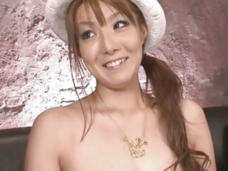 Porn Tube of Naughty And Glamorous Babe Yuna Hirose Cock Humping