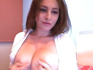 Porno Video of Busty Girlfriend Deepthroats Her Bf