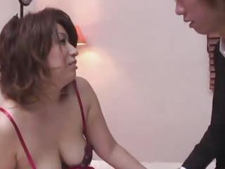 Porno Video of Yukari Best Japanese Sucking Cock Sex Master