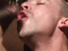 Gay Fuck In Forest