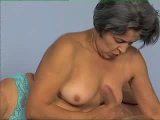 Porn Tube of 60plus Grandma Jill