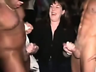 Sex Movie of Drunk Brunette Wants A Sugary Cock