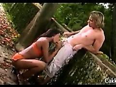 Brasileirinhas Bons Momentos Young Asses of Tahitian Island 2
