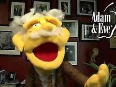 Coupon Source Offer Code HANS 50% OFF Adam and Eve   Meet Professor   Puppet... After Dark!