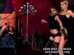 A Great Lesbians Oiled Orgy Part1