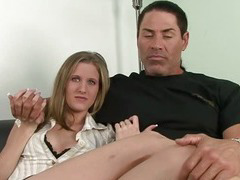 Aspen Blue - Kiss my tits and suck my clit