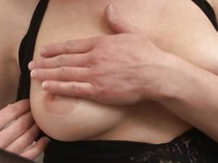 In love with cock as it penetrates her