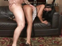 Stunning milf Priya Anjal Rai gets fucked good