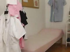 Crazy gynecologist secretly videotapes his female patients