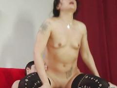 Svetlana Boytsov - Horny MILF Fucked Hard