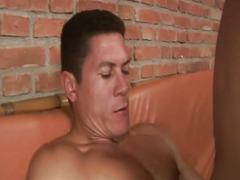 Gay latino Stud Bareback Fucking