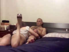 Dirty Talking Selfie Sextape