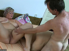 mom, matures, Teens, youngs, pussy, boobs, tits, oldnanny