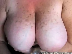 Busty Mature Toy & Dirty Talk