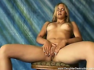 Porn Tube of Young Teen Daughter