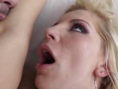 Ashley Fires gets her ass pounded