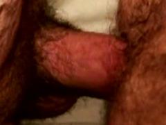 Straight redneck bear matures suck cock